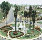شهرستان آزادشهر