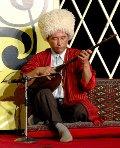 اوچرادیم / مقام موسیقی تركمنی