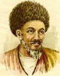 كمینه؛ شاعر و هجونویس تركمن