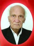 زندگینامه استاد نیاز محمد نیازی (پدر فرش ترکمن)
