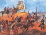 نگاهی گذرا به تاریخ تركمنها